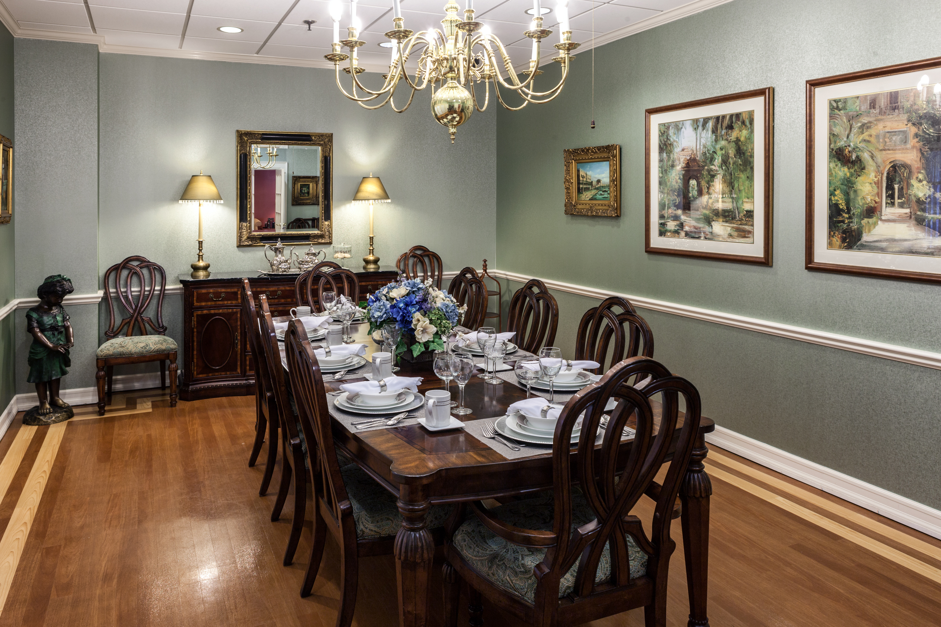 about the regency assisted living | nassau county, long island