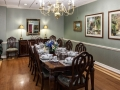 The Regency Assisted Living Private Dining Room