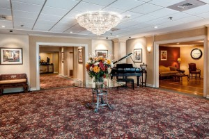 The Regency Assisted Living Long Island