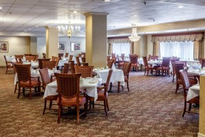 The Regency Assisted Living Nassau County
