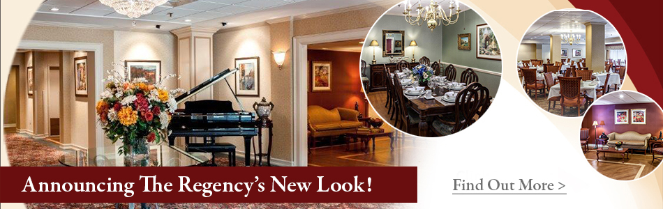 The Regency Assisted Living Renovations
