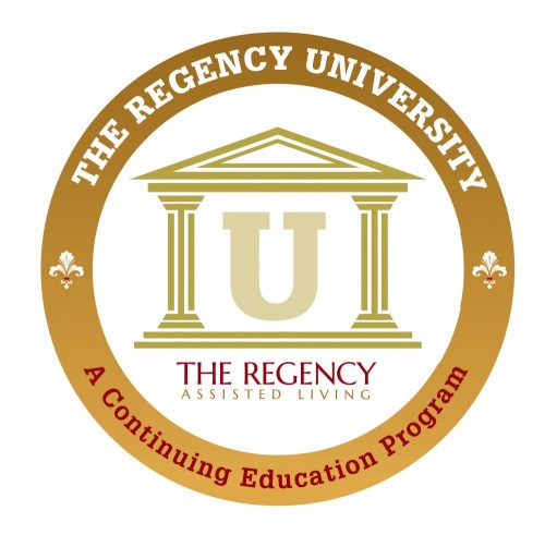 The Regency University - Education for Seniors at The Regency Assisted Living