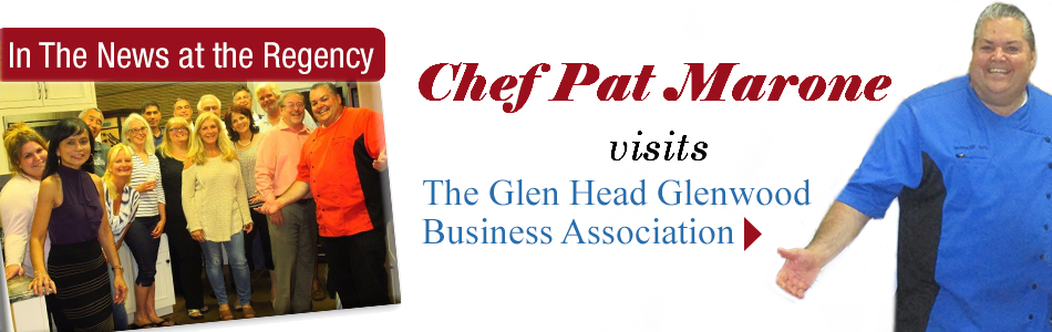 The Glen Head Glenwood Business Association Welcomes The Regency Assisted Living