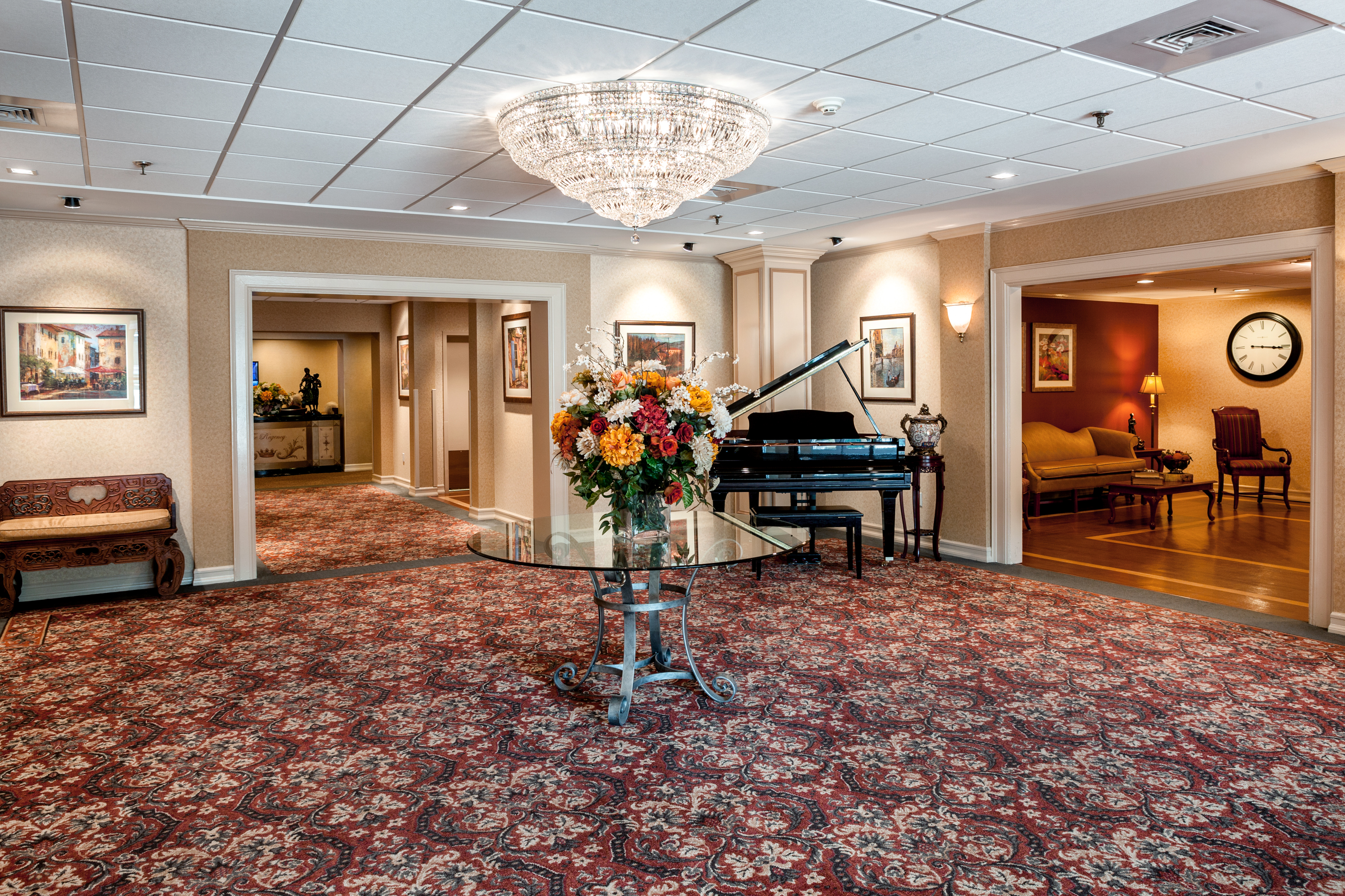Short Term Assisted Living Long Island